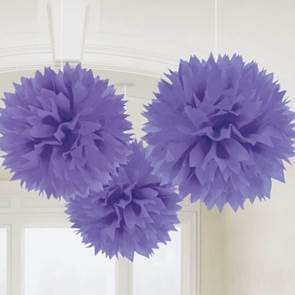 view Fluffy Decorations products