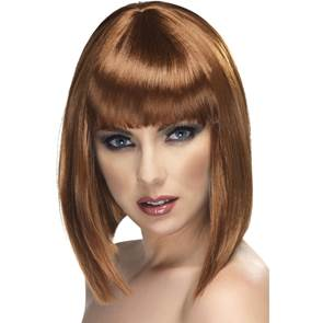 view Ladies Wigs products