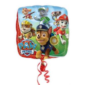 view Paw Patrol products