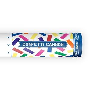view Confetti Cannons products