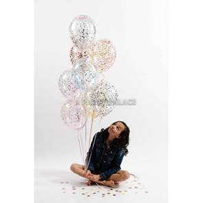 view Confetti Ballons products