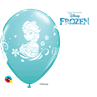 additional image for Disney Frozen Ice Blue 6pk UNINFLATED