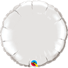 additional image for Plain 18 inch Foil Circle