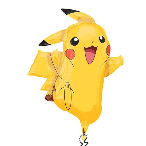 Pikachu Supershape