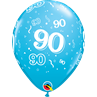 additional image for Age 90 Tropical 6pk with Helium