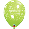 additional image for Welcome Home Tropical 6pk with Helium