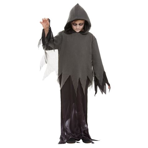 Ghost Ghoul Child's Costume