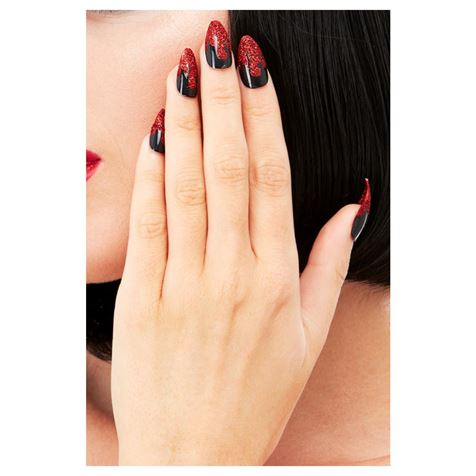 Dripping Blood Nails 12pk