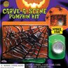 additional image for Carve-A-Scene Pumpkin Carving Kit