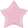 additional image for Plain 36 inch Foil Star