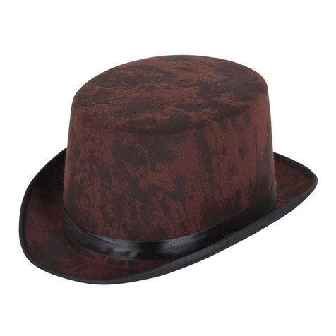 Aged Top Hat