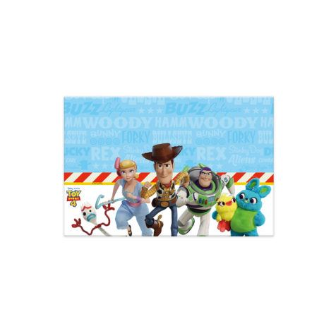 Toy Story 4 Tablecover