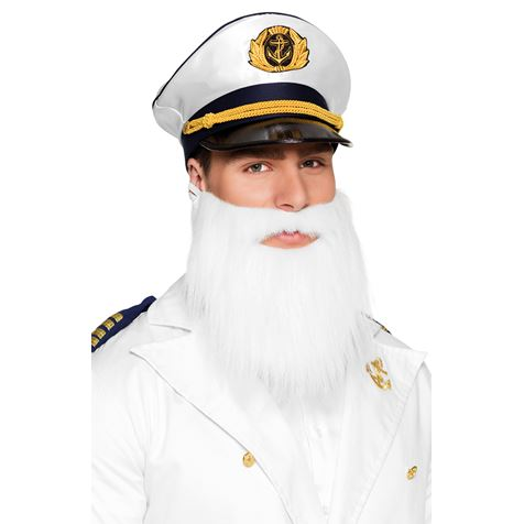 Captain's Beard