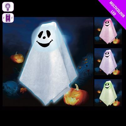 Light-Up Ghost