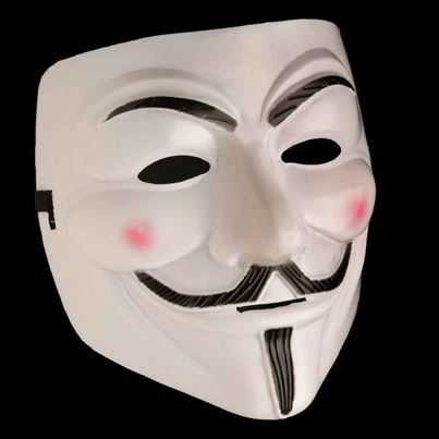 Protest Adult Mask