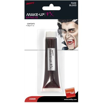 Make-up FX Tube of Blood