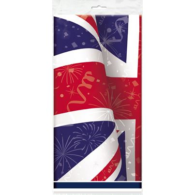 Best Of British Tablecover