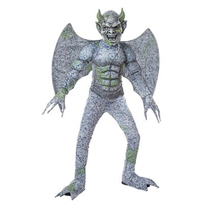 Winged Gargoyle Costume