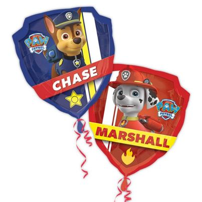 Amscan Paw Patrol Super Shape Balloon
