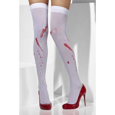 Blood Spattered Hold-ups