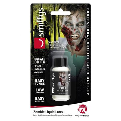 Smiffys Zombie Liquid Latex
