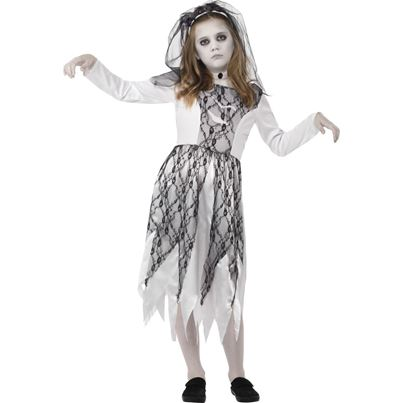 Smiffys Ghostly Bride