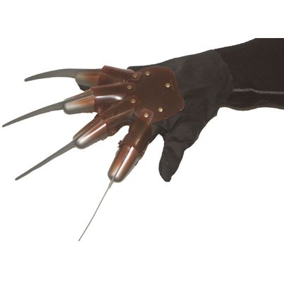 Palmer Fright Nails Glove