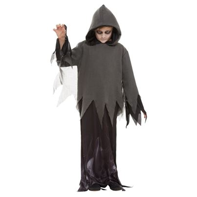 Smiffys Ghost Ghoul Child's Costume