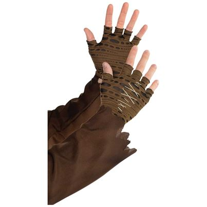 Witch Doctor Men's Gloves