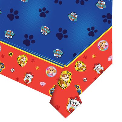 Amscan Paw Patrol Tablecover