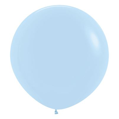24 Inch Latex Helium Balloon