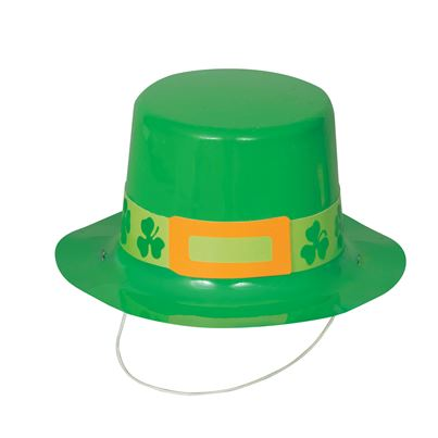 Mini Shamrock Top Hats