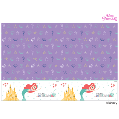 Ariel Tablecover