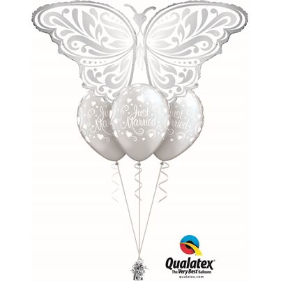 Qualatex Butterfly Layer Base