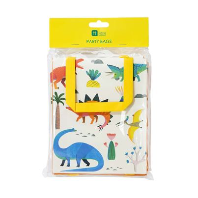 Talking Tables Dino Treatbag
