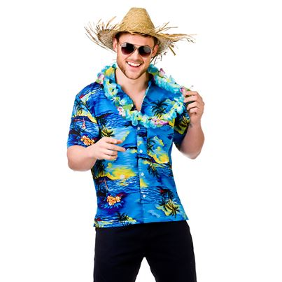 Wicked Hawaiian Shirt