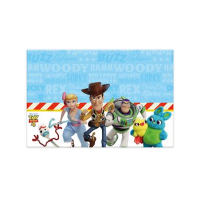 Amscan Toy Story 4 Tablecover