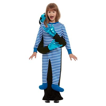 Alien Abduction Child's Costume