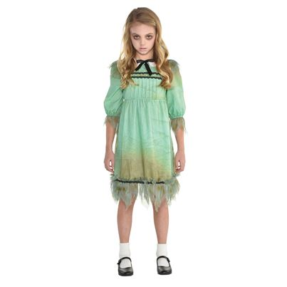 Amscan Creepy Girl Costume