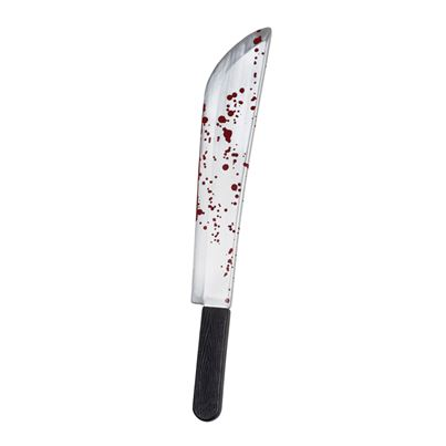 Horror Machete