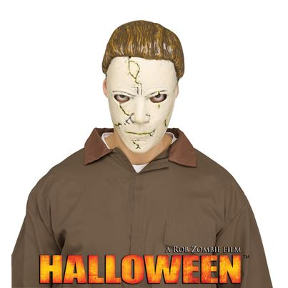 Michael Myers Zombie Mask