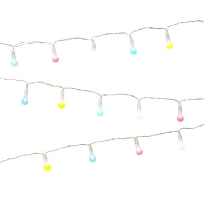 Pastel Fairy Lights