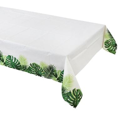 Tropical Palm Tablecover