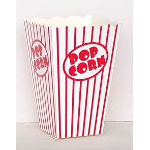 view Popcorn Boxes & Bags products