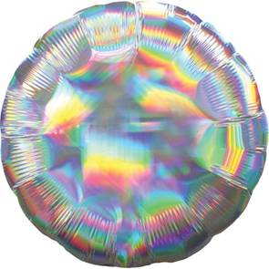 view Iridescent Foil Balloons products