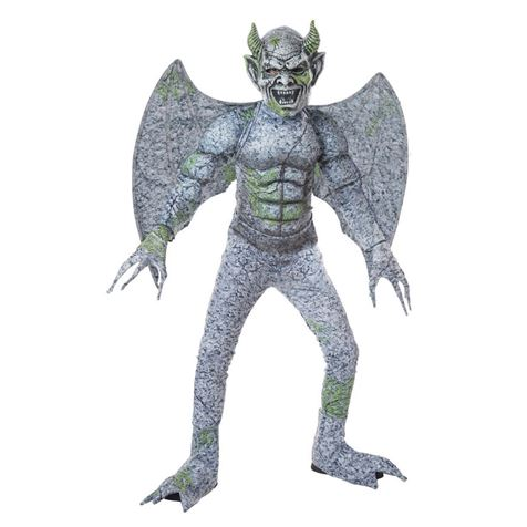 Winged Gargoyle Child Costume