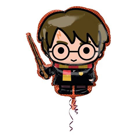 Harry Potter Supershape