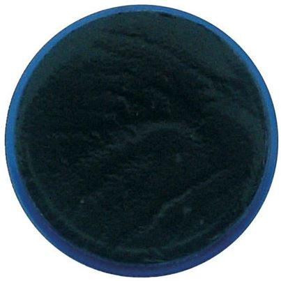 Black Face Paint Disc