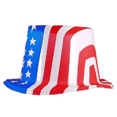 Crosswear USA Plastic Top Hat