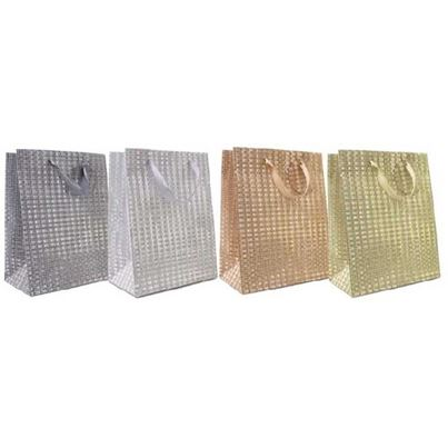 Crosswear Sparkly Large Gift bag